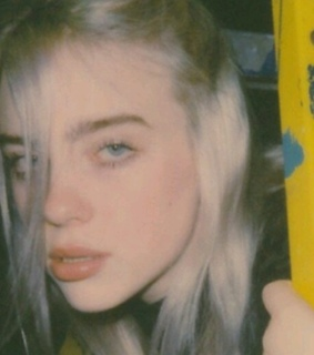 billie eilish and <3
