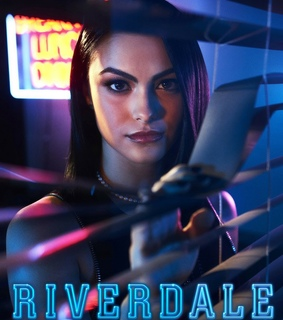 tv show, riverdale and veronica