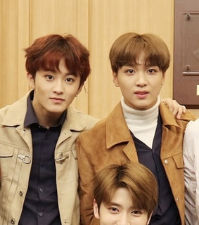 nct 2018, kpop and mark
