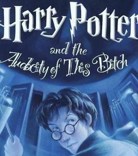 harry potter, mood and memes