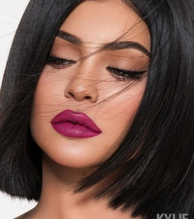 kylie cosmetics, kylie jenner and beauty