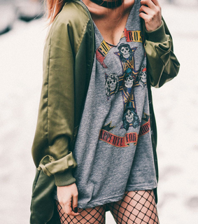 aesthetic, fashion and grunge outfits