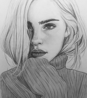 art, fashion paper and sketches