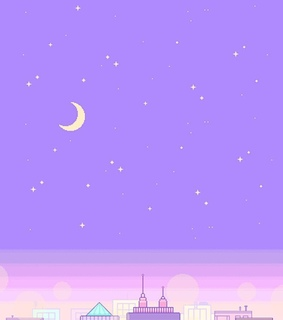 background, night and pixel