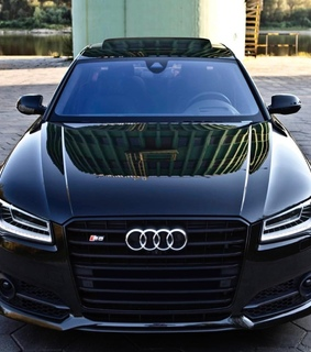 awesome, audi and car