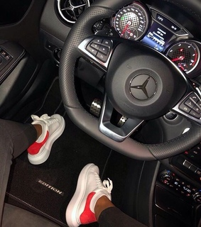 life, sport and mercedes