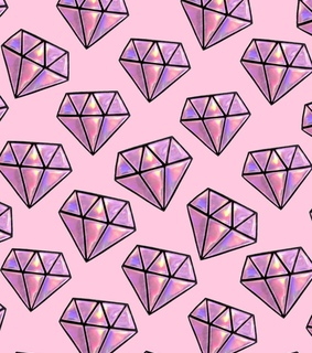 tumblr, wallpapers and diamante