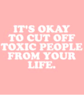 quote, text and toxic