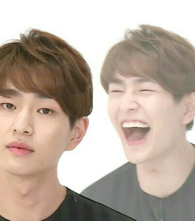 SHINee, memes and Onew