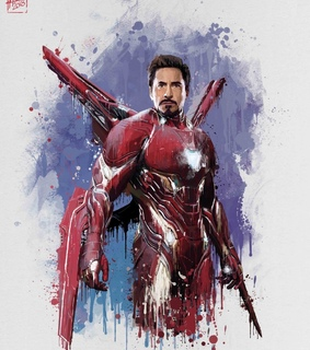 superheroes, iron man and film