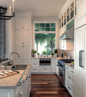 beautiful, kitchen and so lovely