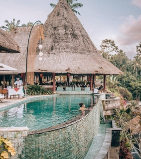indonesia and travel