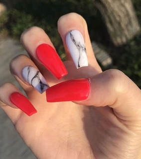 nails goals, claws goal and inspiration