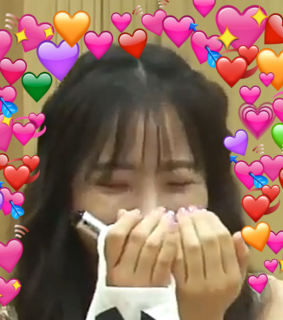 soft memes, heart memes and elris