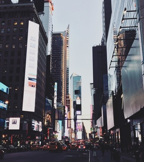 inspiration, nyc and traveling
