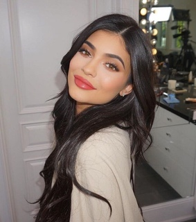 makeup, girl and kylie jenner