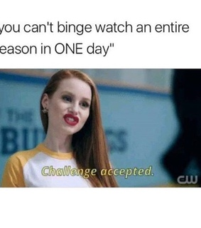 Cheryl, riverdale and fangirl