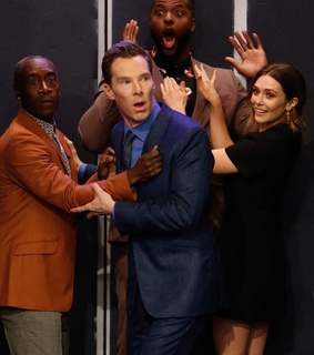 infinity war, cast and mbaku