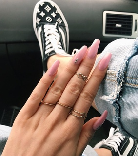 want, beauty and claws inspo