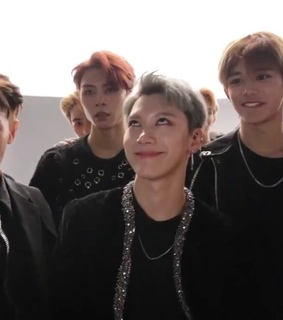 nctdream, lucas and nctmemes