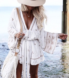 boho, vibes and chic