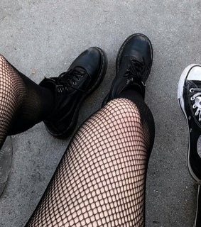 outfits, shoes and grunge