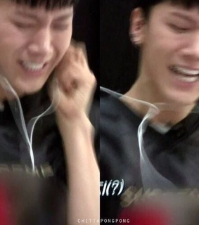 funny, reaction pic and chittaphon
