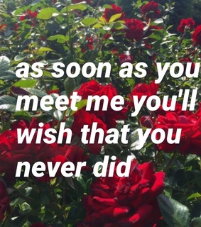 halsey, alone and bad at love