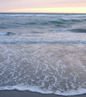aesthetics, water and oceans