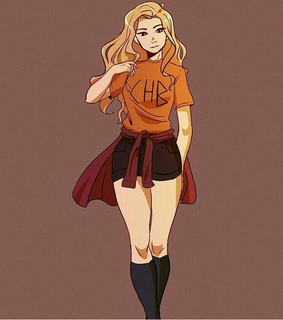 percy jackson, chase and annabeth