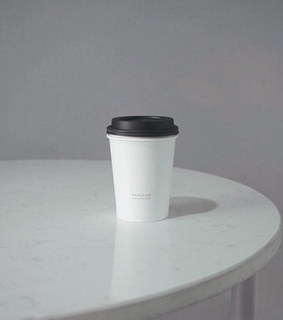 coffee, white and aesthetic