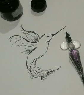 art, pretty and drawing