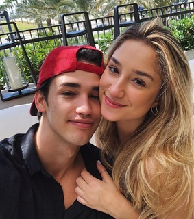 couple goals, cute couple and couple
