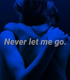 Lyrics, ?lana del rey and never let me go