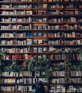 amazing, books and read