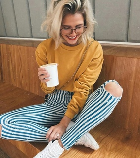 cute, fashion and happy