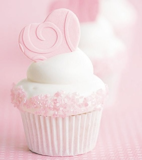 sweet, food and pink