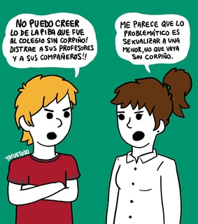pibas, aborto and derechos