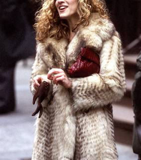 Carrie Bradshaw, girl and pale