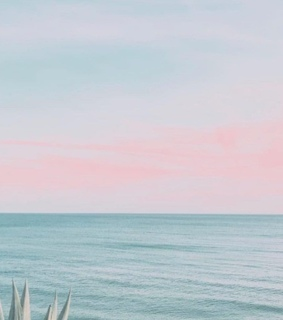 life, pastel and sky
