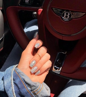 drive, instagram and nails