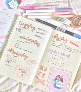 doodles, doodle and bujo
