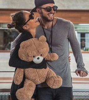 relationship goals, happiness and dreams