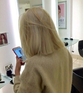 ulzzang hairstyle, haircut and blonde