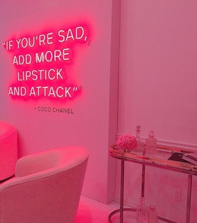 aesthetic neon signs, neon and tumblr