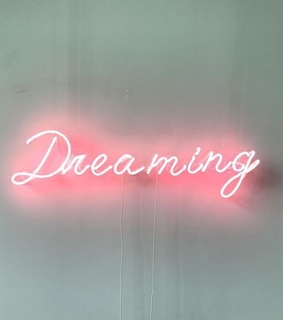 aesthetic neon signs, tumblr and aesthetic