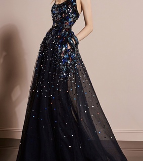 colors, prom dress and dress