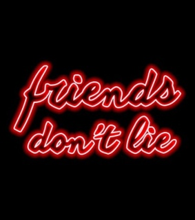 quotes, happy and friends