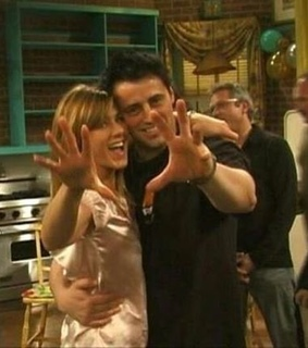 joeyandrachel, ross and lq