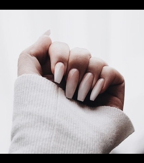 girls, goals and nails